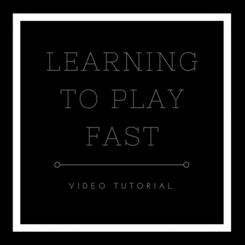 Video Tutorial: Learning to Play Violin Fast