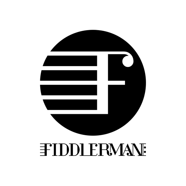 Fiddlerman Violins logo