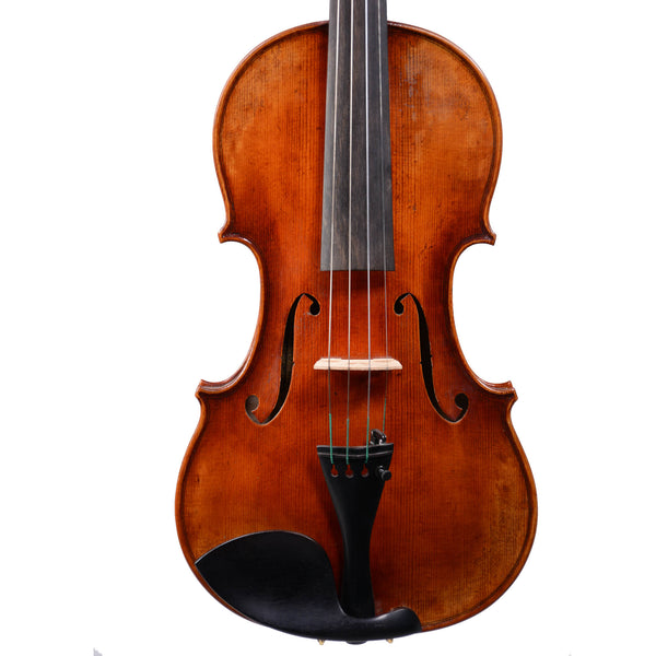 B-Stock Holstein Bench Panette 1737 Violin (No. 102)