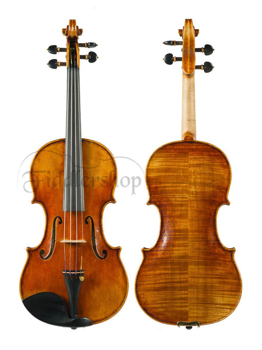Fiddlerman Ole' Bull Violin