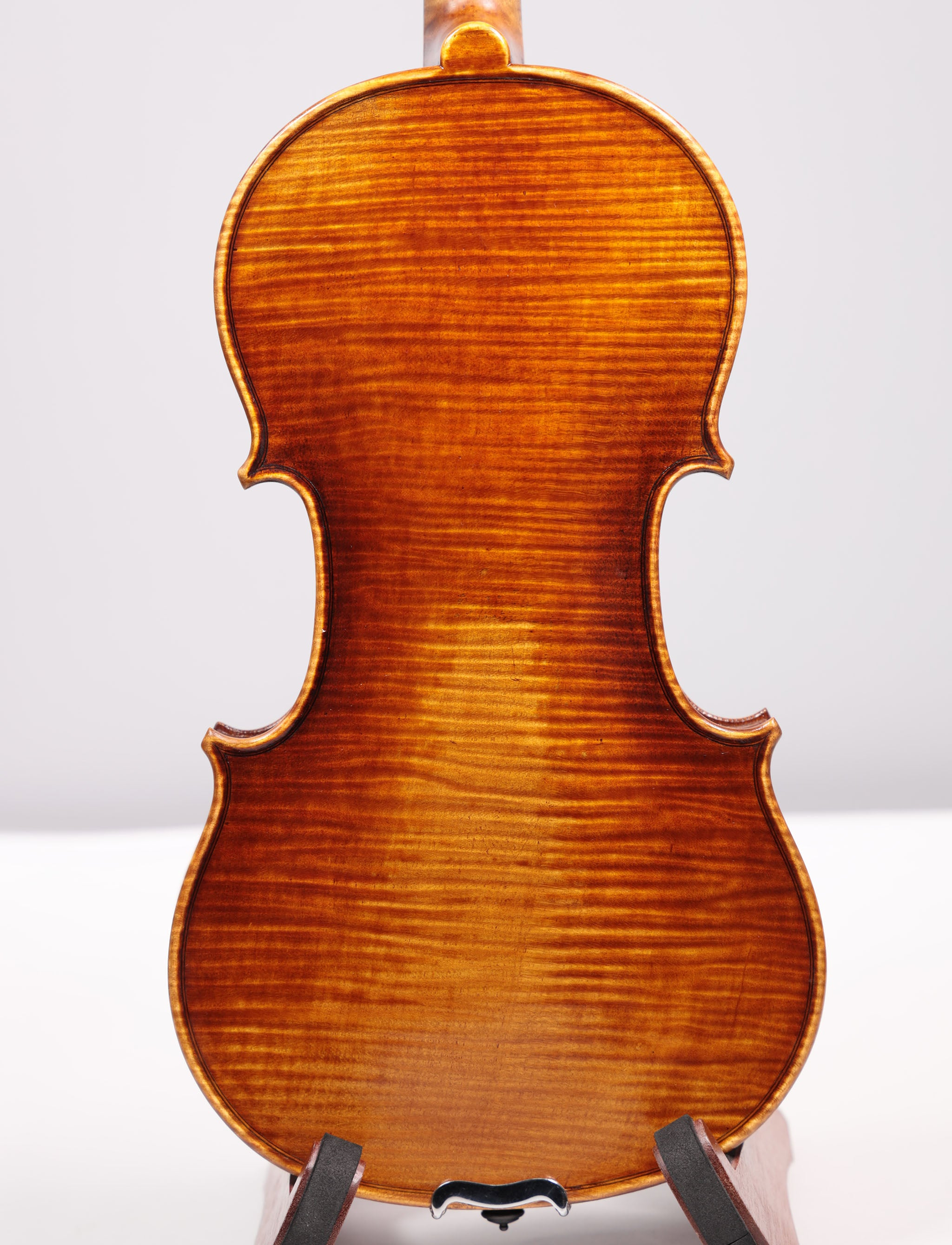 Fiddlershop Full Size Violin (No. VN114)