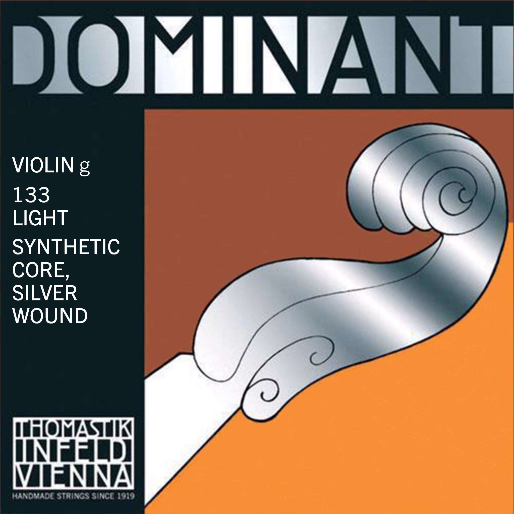 Thomastik Dominant Violin G String