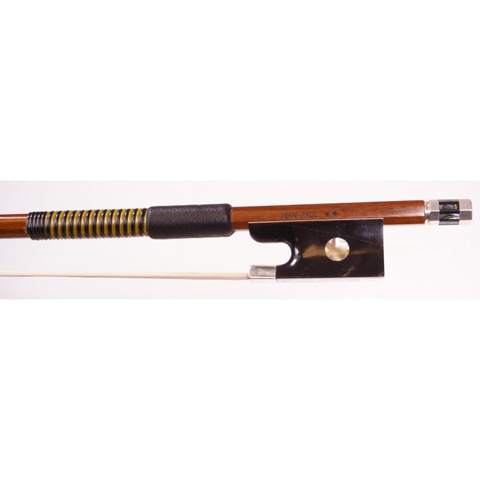 Jean-Paul Pernambuco Silver 2-star Violin Bow