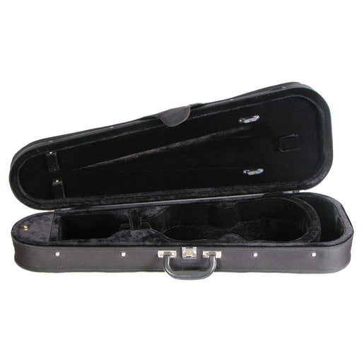 Standard Shaped Wood-Core Violin Case
