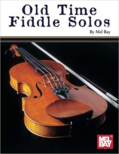 Old Time Fiddle Solos