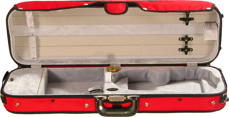 Bobelock Puffy Oblong Suspension Violin Case 16002