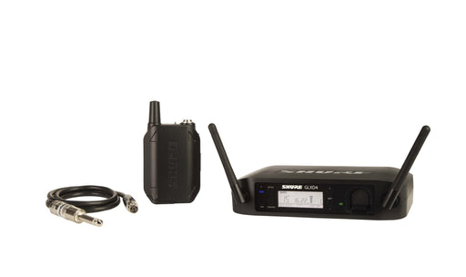 Shure GLXD14 Digital Guitar Wireless System