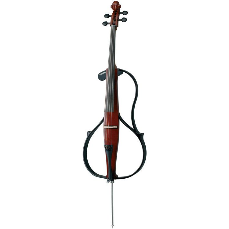 Yamaha Electric Cello SVC-110SK