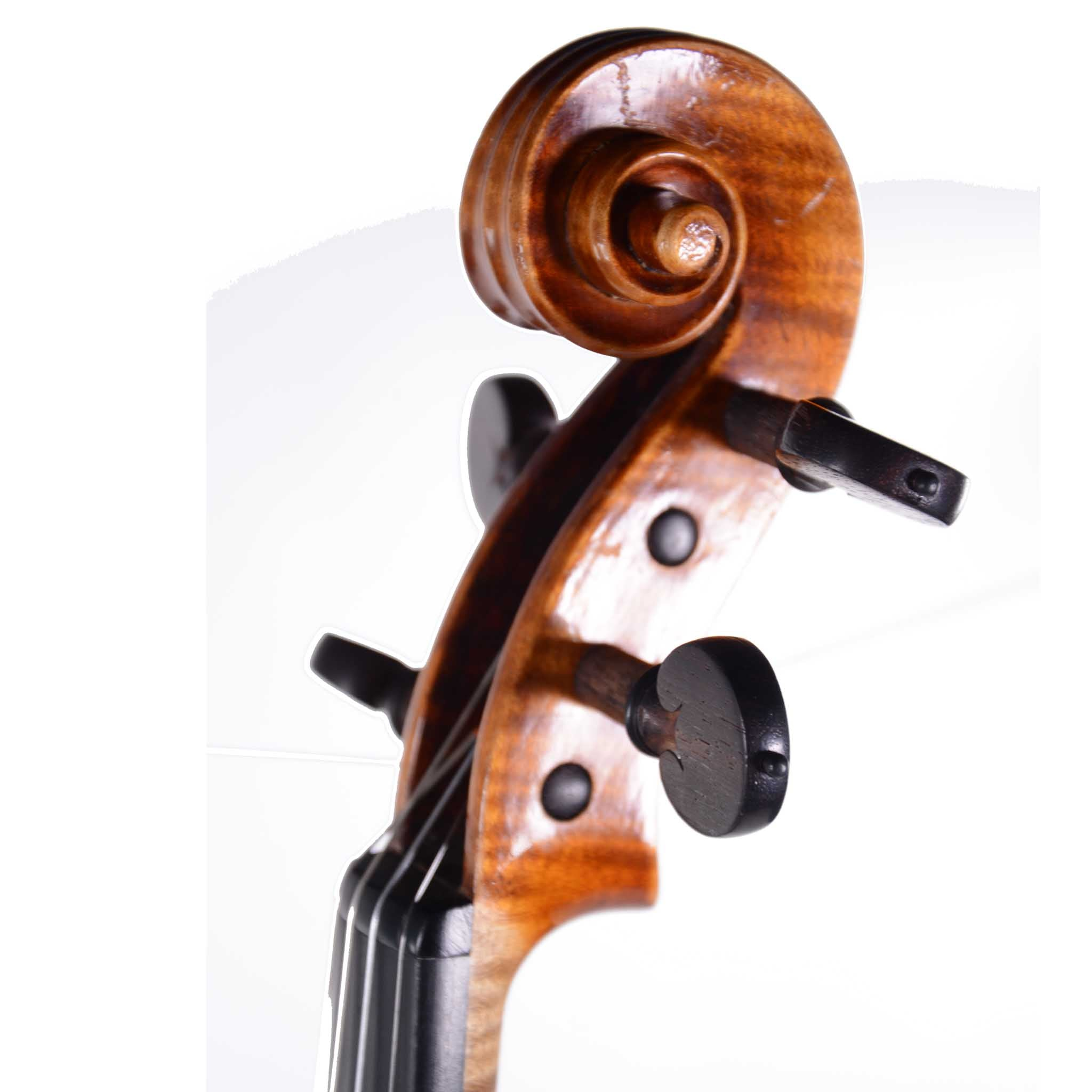 German Antique Full Size Violin (No. 89)