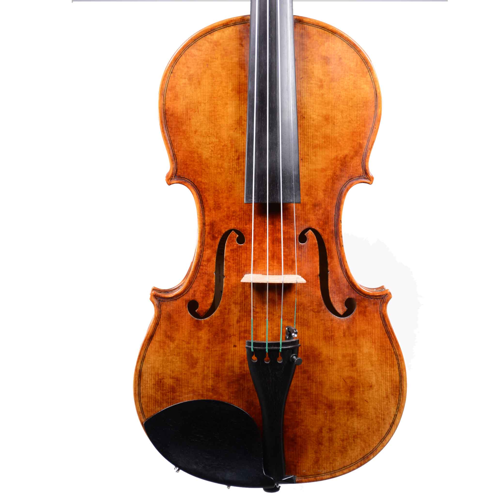 Fiddlershop Sample Violin No. 99