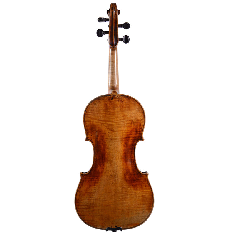 Antique Thomas Balestrieri Fecit Mantuae Violin (No. 50)