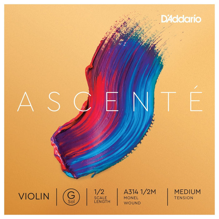 Ascenté Violin String - G