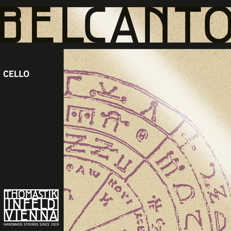 Thomastik Belcanto Cello D String