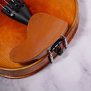 Berber Model Violin Chinrest
