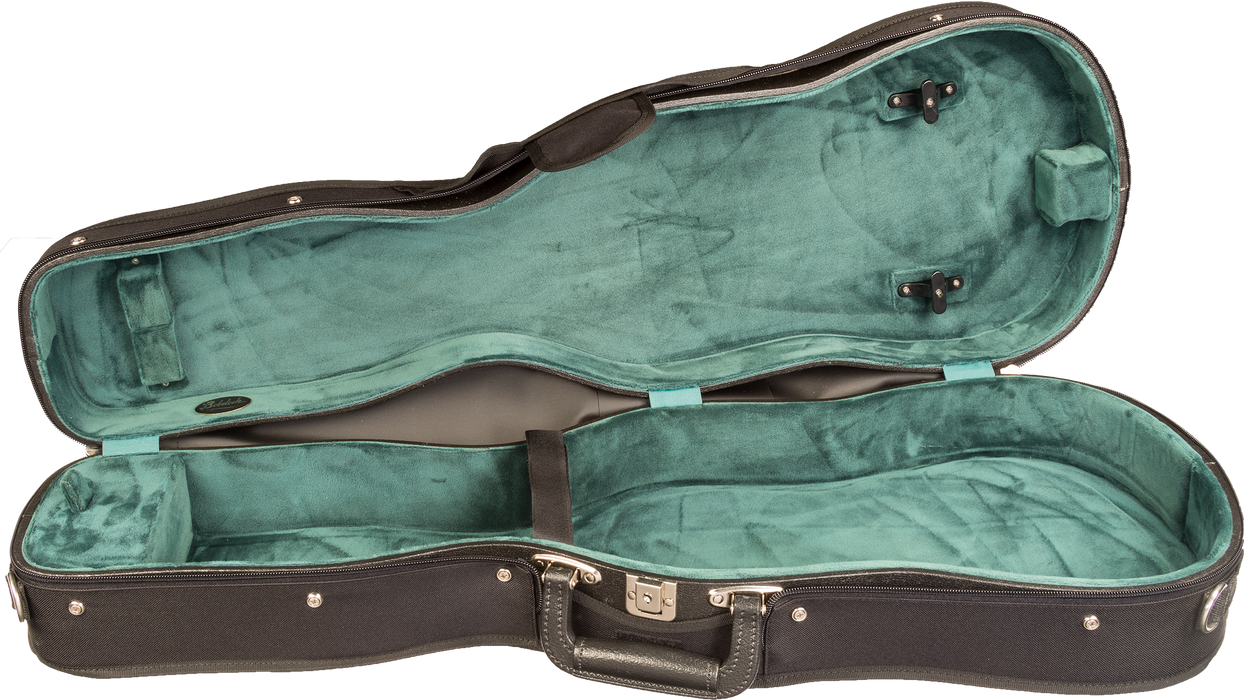 Bobelock Shaped Viola Case