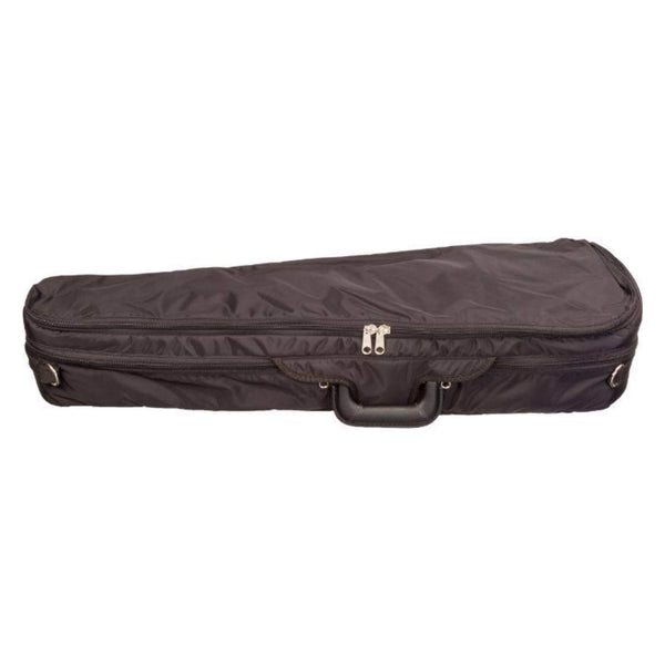 Bobelock 1027 Fiberglass Arrow Shaped Violin Case