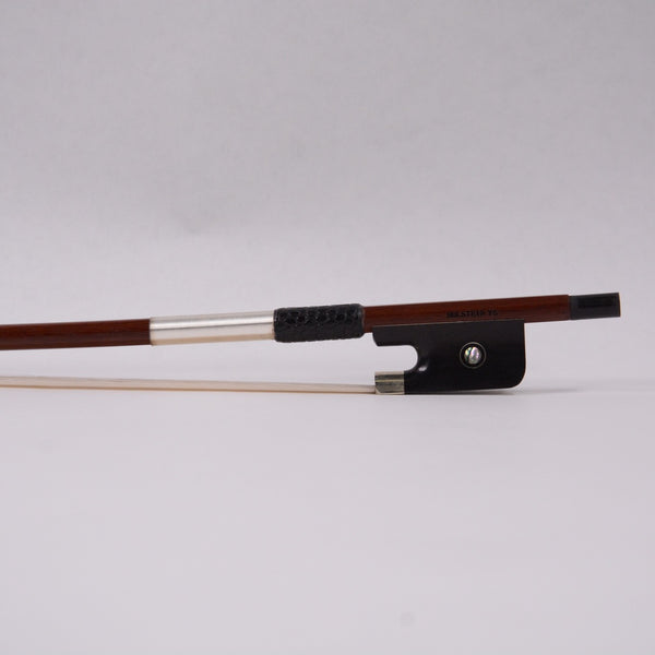 B-Stock Holstein Yellow Sandalwood Cello Bow No. 199