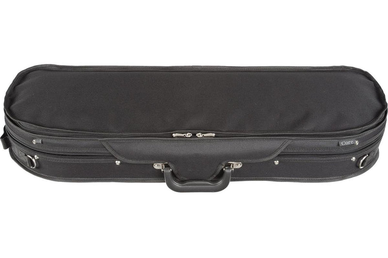 Core Moon Shaped Violin Case CC410Moon