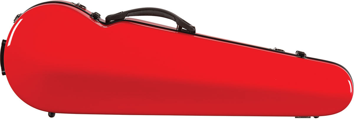 Fiberglass Violin Suspension Case CC430