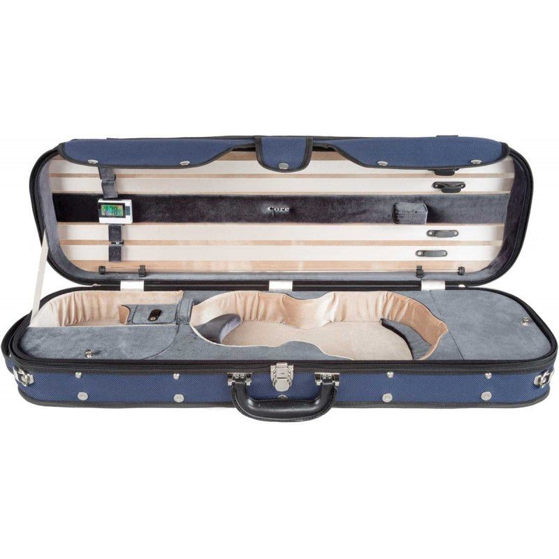 Core Oblong Violin Case CC535