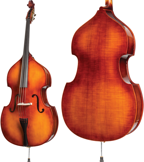 Core Academy Double Bass A43