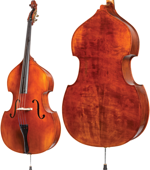 Core Academy Double Bass A44