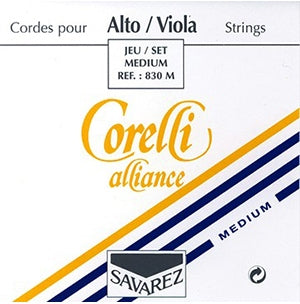 Corelli Alliance Vivace Viola - Set