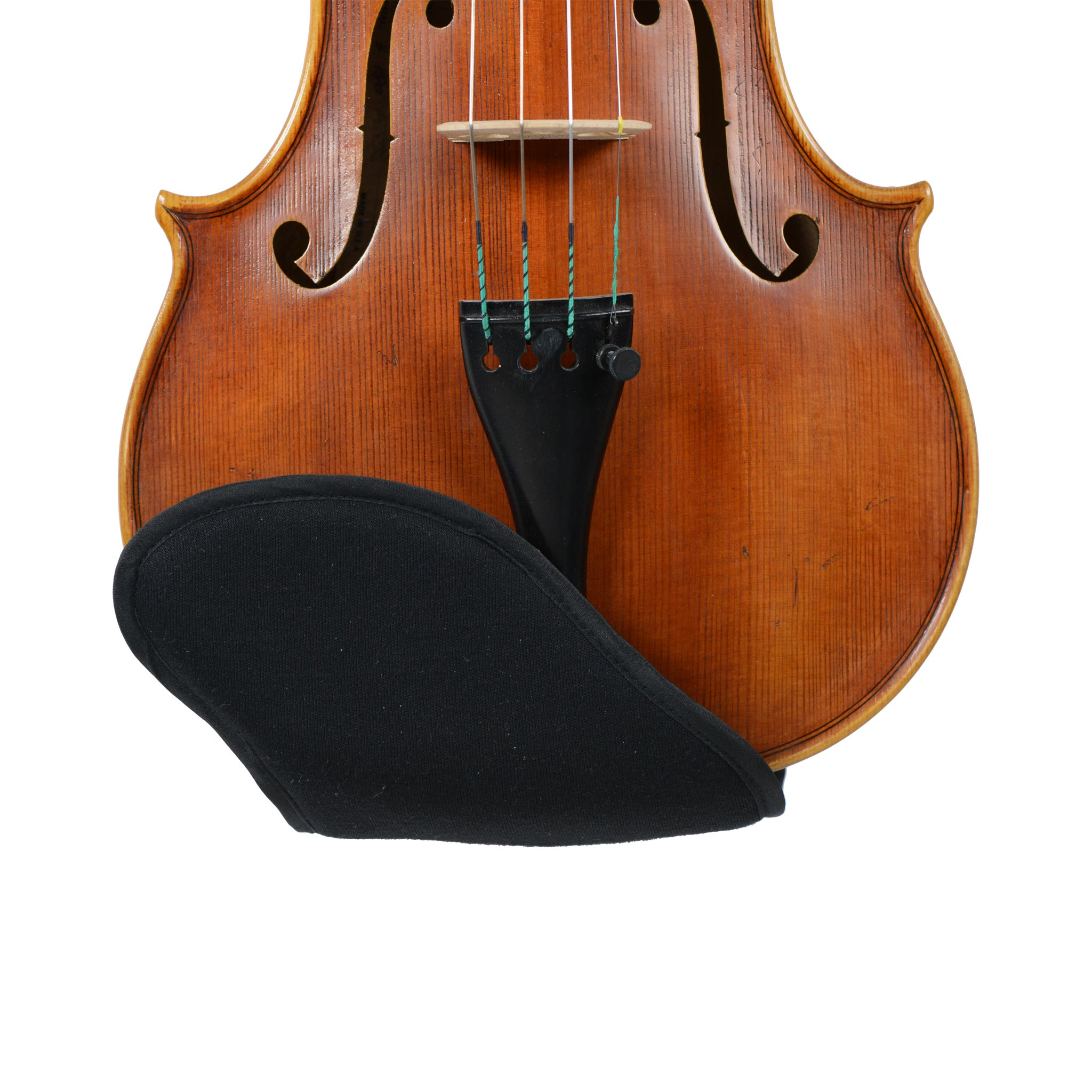 Cotton Violin Chinrest Cover