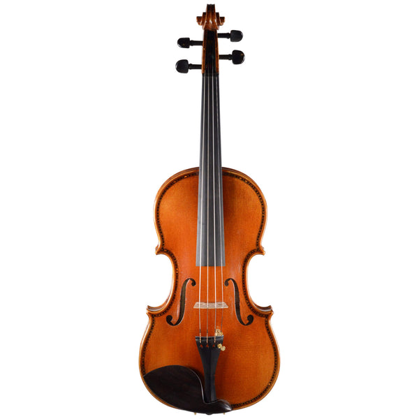 Custom Hellier-Style Sample Violin No. 90