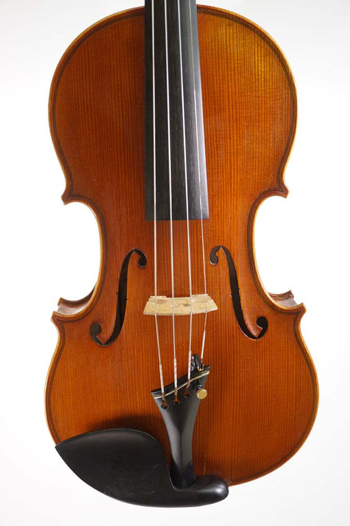 Simon Joseph Violin Used No. 32