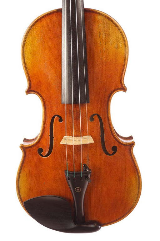 Unlabeled Sample Violin (No. 38)