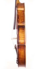 Antique Balestrieri Violin (No. 50)