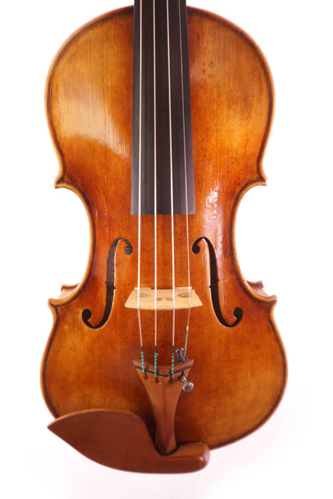 Holstein Plowden Violin No. 56