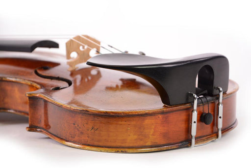 Extra Tall Chinrest - Guarneri Model