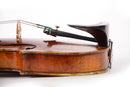 Extra Tall Violin Chinrest - Guarneri Model