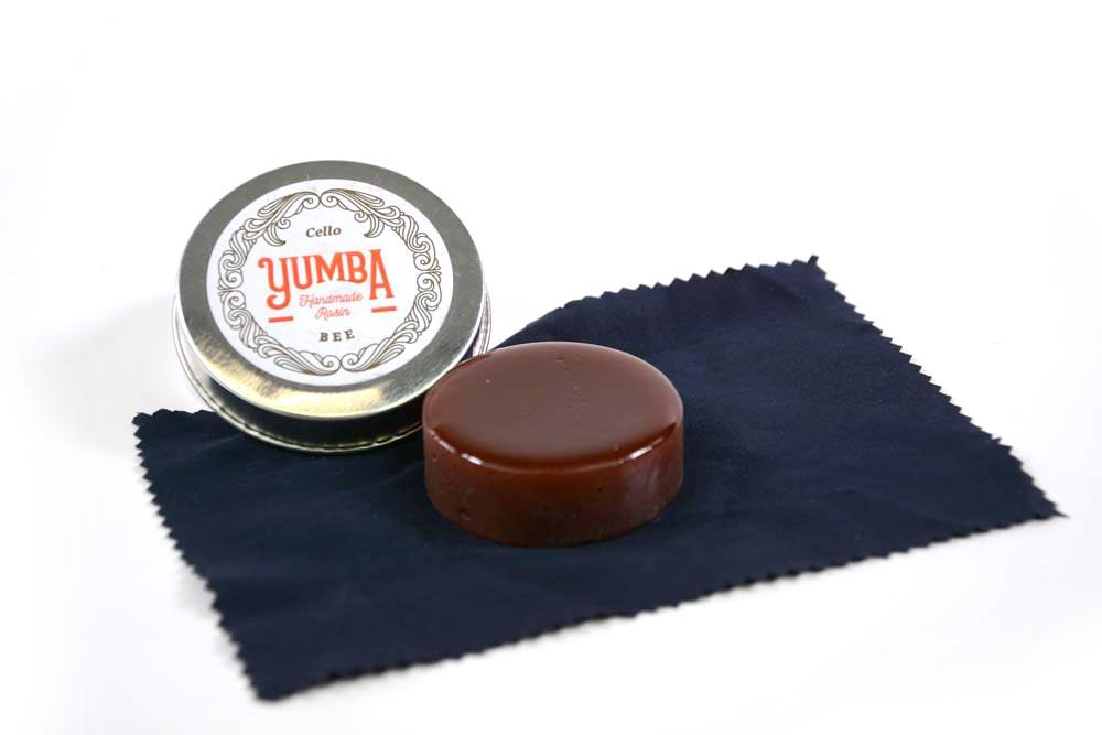 Yumba Abeja Cello Rosin