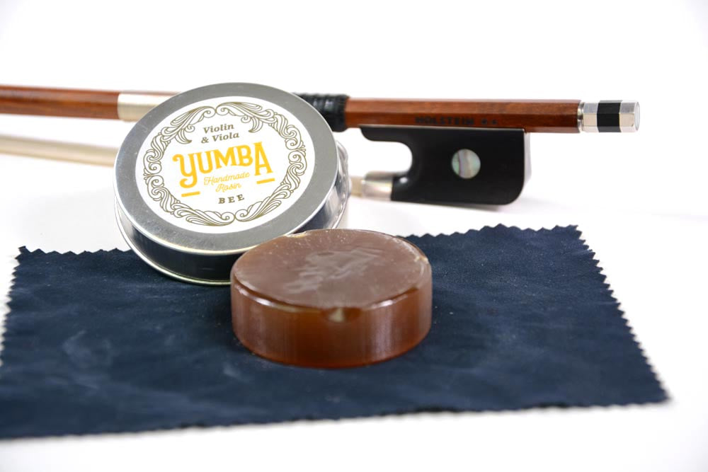 Yumba Professional Handmade Bee Rosin from Argentina