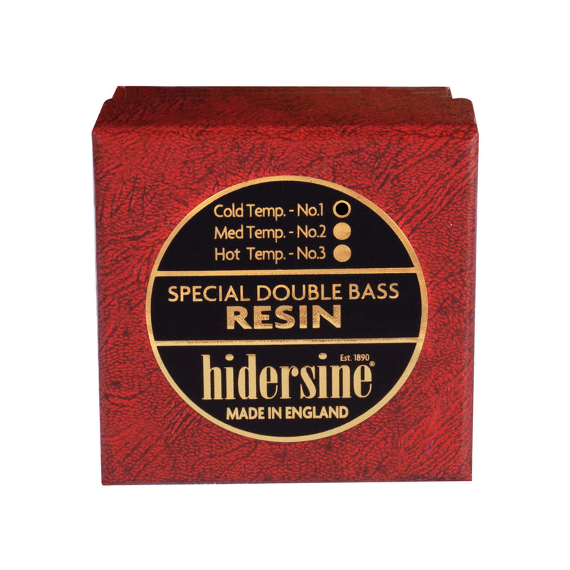 Hidersine Double Bass Cold Weather Rosin