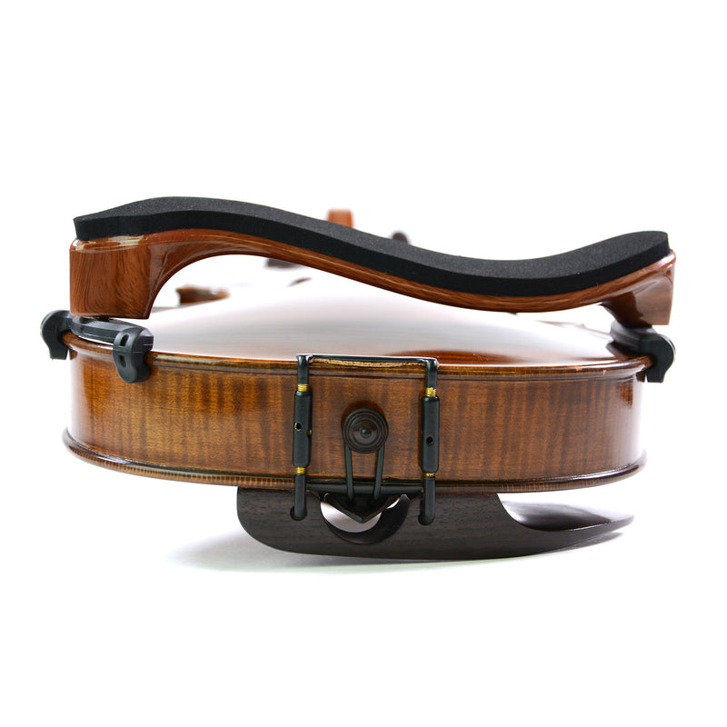 Fiddlerman Light Carbon Fiber Violin Shoulder Rest