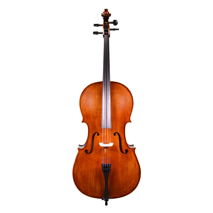 Fiddlerman Apprentice Beginner Cello Front