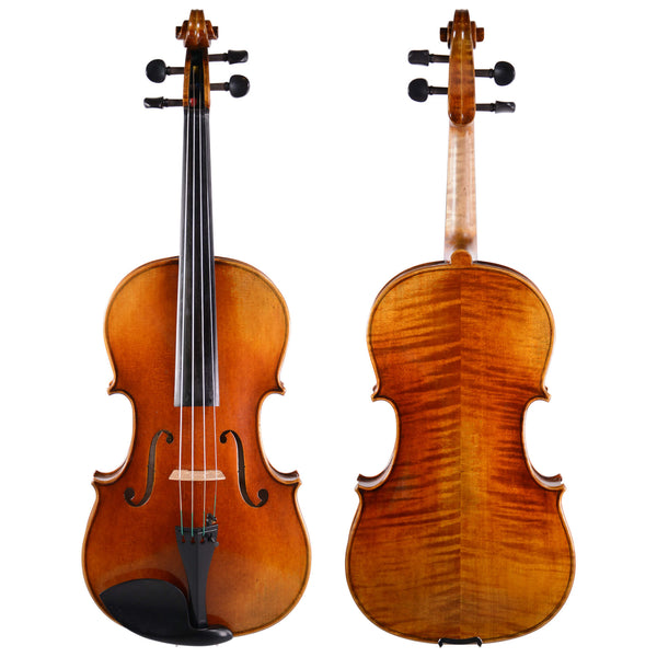 B-Stock Fiddlerman Master Viola Outfit
