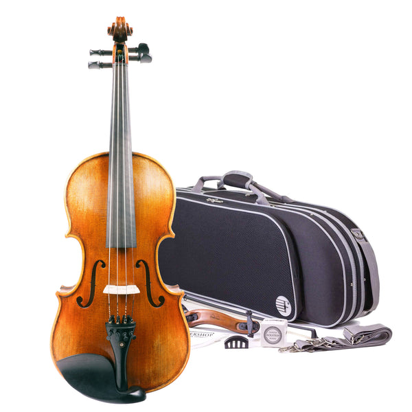 Fiddlerman Artist Violin Outfit (2019 Model)