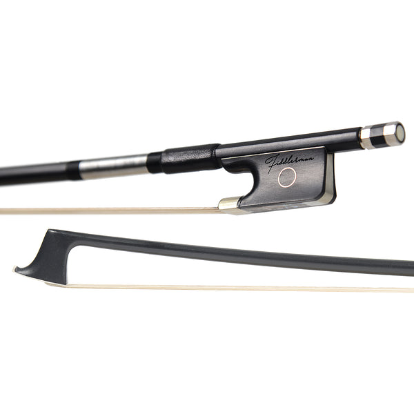 Fiddlerman Carbon Fiber Viola Bow