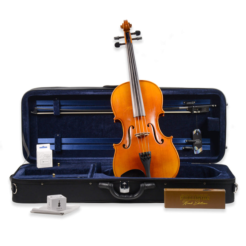 B-Stock Fiddlerman Concert Viola Outfit