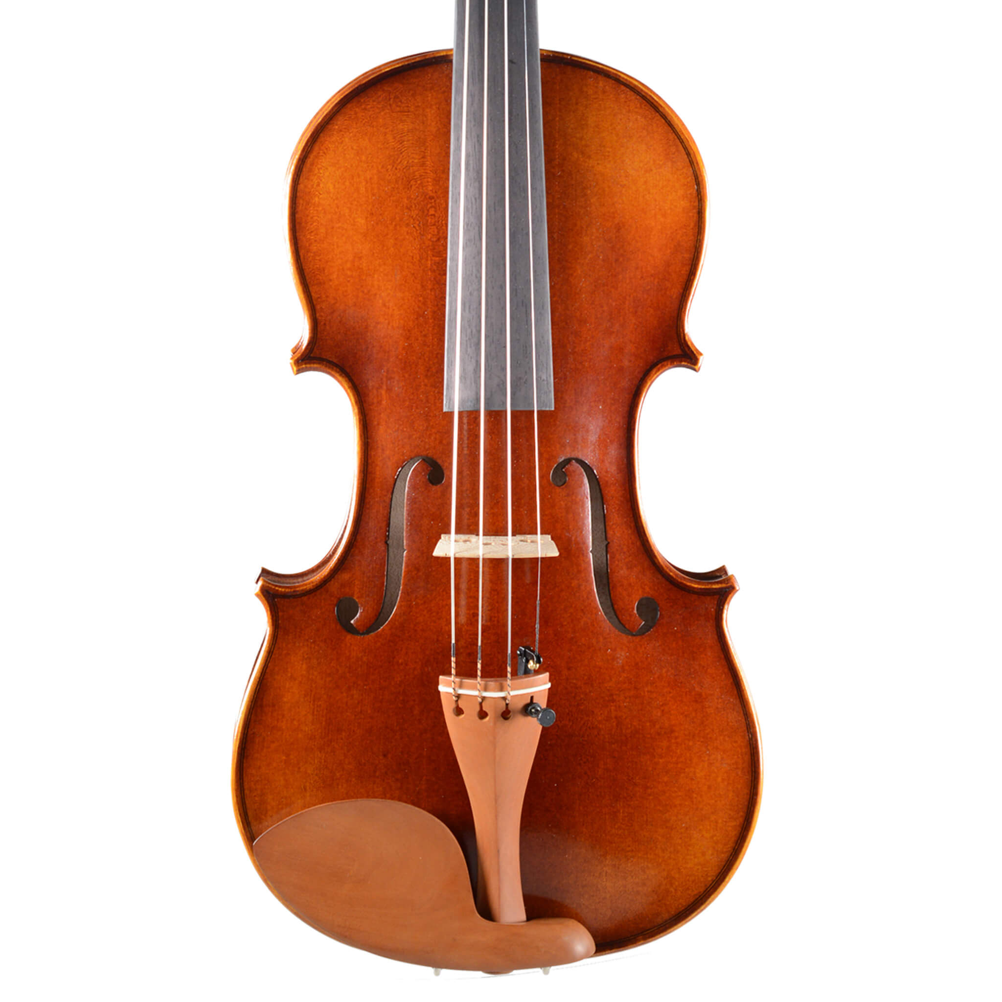 Fiddlerman Concert Deluxe Violin Outfit