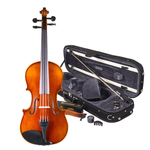 Fiddlerman Concert Violin Outfit