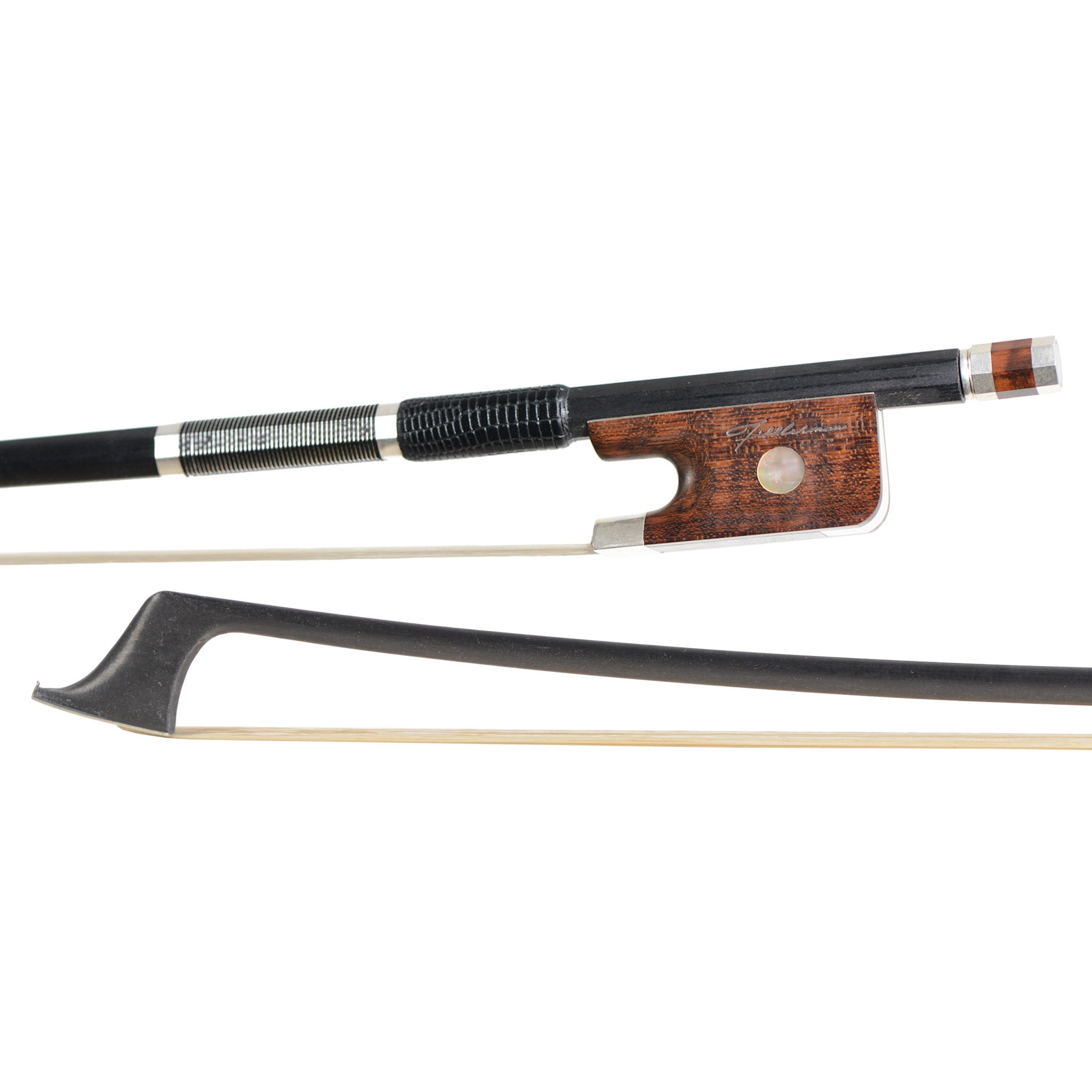 Fiddlerman Pro Series Cello Bow