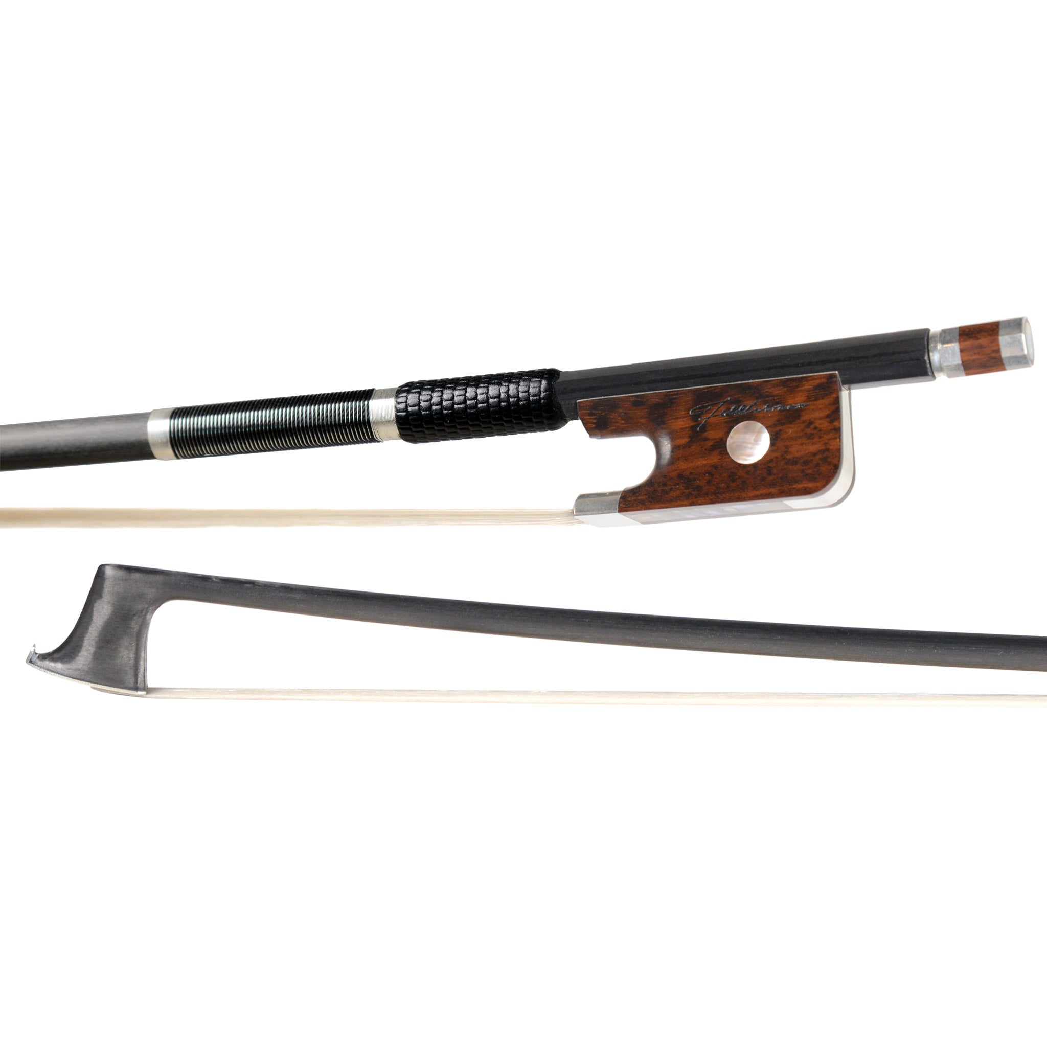 Fiddlerman Pro Series Viola Bow