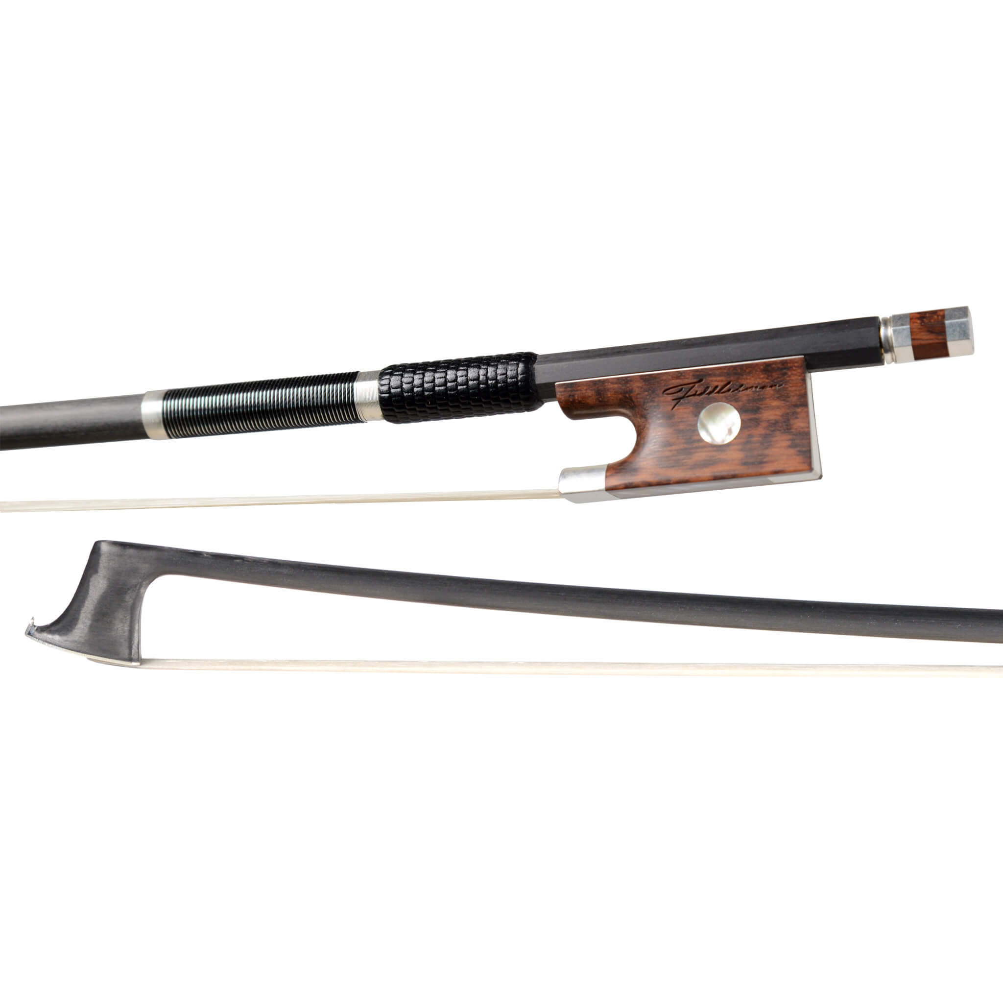 Fiddlerman Pro Series Violin Bow