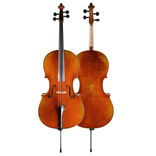 Fiddlerman Soloist Cello Outfit